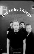 The Luke Things ✨ HUN by nonessz