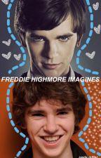 freddie highmore imagines by xcaylamillerx