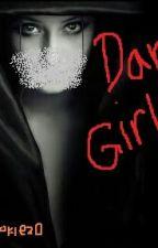 Dark Girl by Cookiez0