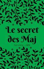 Le secret des An Alarc'h by Patte2Nacre