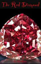 The Red Diamond by VhieRheplie