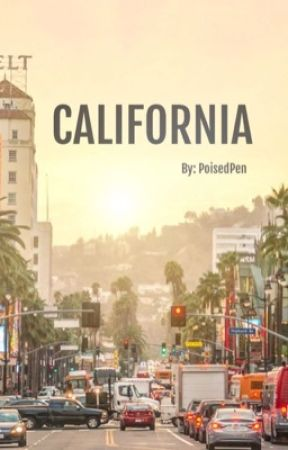 California by PoisedPen