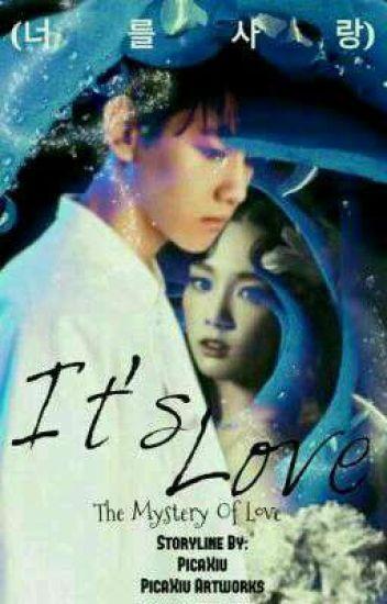 It's Love |•BaekYeon FANFIC•| [On Process]