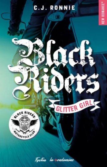 Black Riders (sous contrat d'édition)
