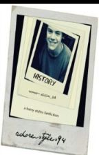 HISTORY ( h.s.fanfiction) by adore_styles94