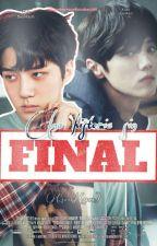 """HunHan """"Una Historia Sin Final"""" by KookieJeonEscobar100"""