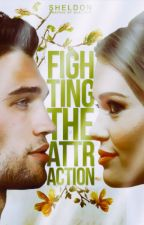 Fighting The Attraction by sheldon_