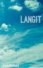 LANGIT by pratamas