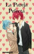 La Pareja Perfecta by inuookami16