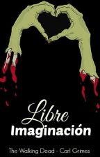 Libre Imaginación - The Walking Dead by clnea2