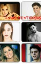 Lindas Mentirosas! by BarbyVallejos