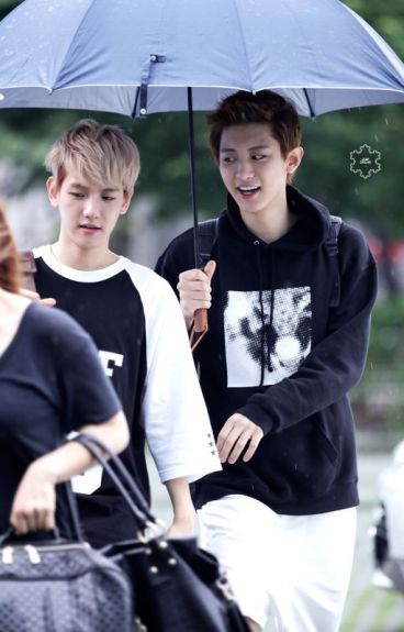 [Shortfic] CHANBAEK BEGIN AGAIN