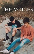 The Voices // Cameron Dallas by supcachel