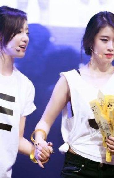 [ Longfic ] Mối quan hệ mờ ám ( Eunyeon / Jijung )
