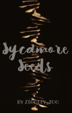 - Sycamore Seeds - by zig_arts
