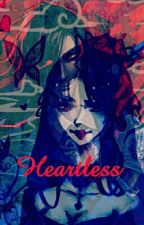 Heartless by AllycardHellsing