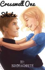 Cresswell One Shots (The Lunar Chronicles - Cress x Thorne) by BookdragonBeth