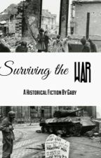 Surviving the War by gb_llama