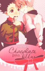 ChocoRobo-kun para Killua by Nazyro