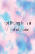 not fitting in is a talent of mine (boyxboy) by chlobo23
