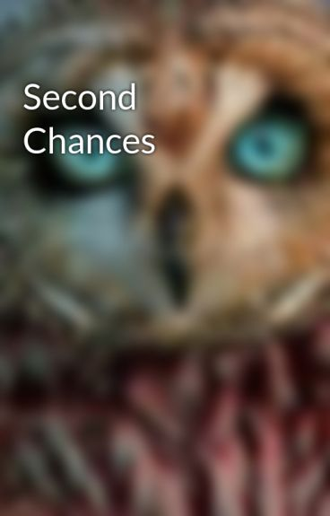 Second Chances by Asiangaljpn92