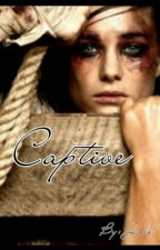 Captive by JadePrettyWingsNoel