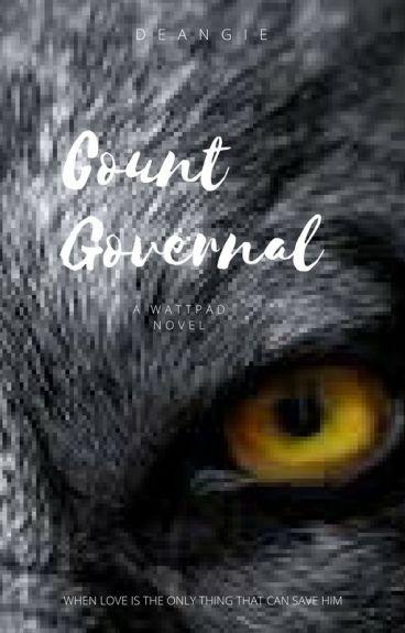 Count Governal#Wattys2016