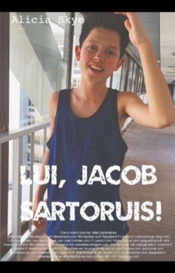 Lui,Jacob Sartorius! ️ [EN RÉÉCRITURE]