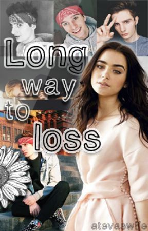 Long way to loss w/ Edward Ateva by atevaswife