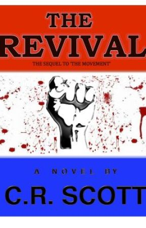 The Revival by CRScott