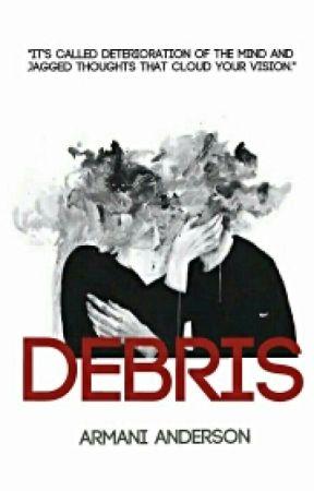 Debris»z.m by niallsxboob