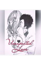 Unexpected Love by beyondesire