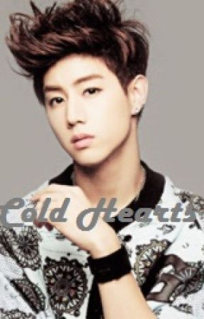 Cold Hearts - Mark Tuan fanfic by Marktinz