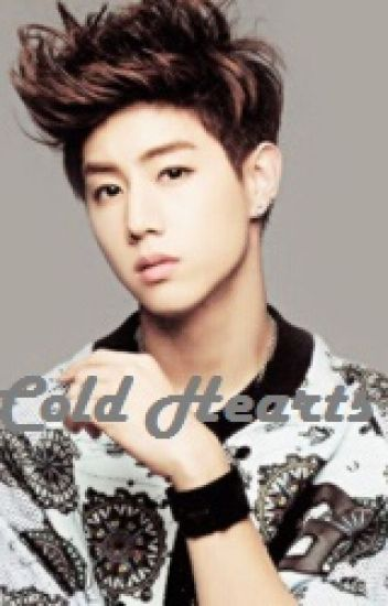 Cold Hearts - Mark Tuan fanfic
