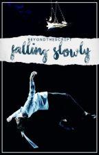 ✔ Falling Slowly → jikook by jungkookaesthetic
