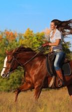Z koniem przez świat by NatalkaKorniluk