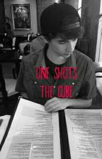 One Shots: The Cube SMP by Queentonq_