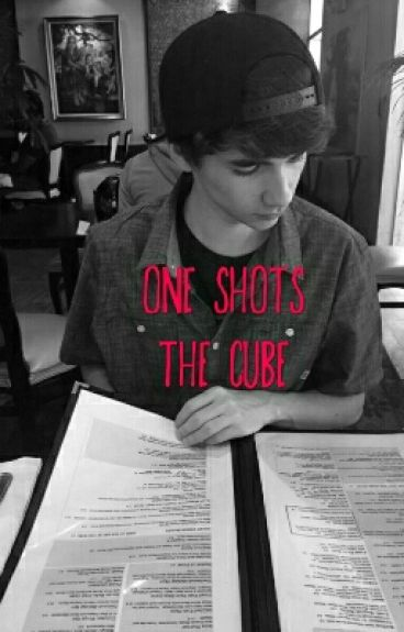 One Shots: The Cube SMP