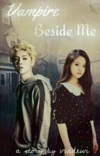 Vampire Beside Me  by auru-chan