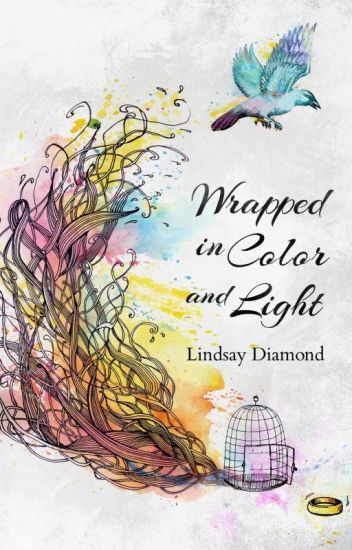 Wrapped in Color and Light