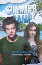 Summer Camp » hs by harrysthetic