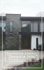 Residencia Zodiaco. by MetzoVida