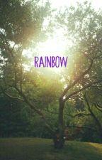 Rainbow by muzikadik