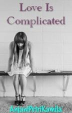 Love Is Complicated by apk2000