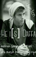 He I[s] Dafa by Jomblobarokahh
