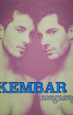 KEMBAR : songsang by danielriel