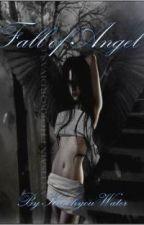 Fall of Angel by KurohyouWater
