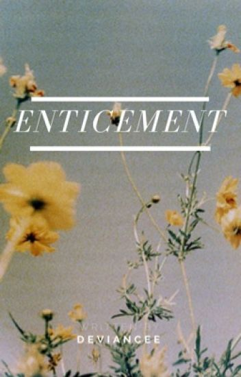 Enticement | Isabelle Lightwood ?