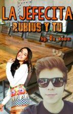 La Jefecita (Rubius Y Tu) Hot by Ru_kawai