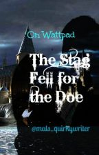 The Stag Fell for the Doe by mals_quirkywriter